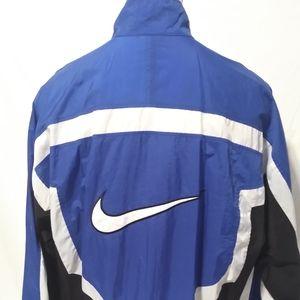 Vintage Nike Windbreaker Jacket Large